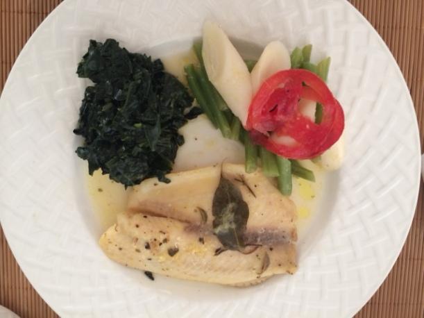 ¡Alimentos ricos y nutritivos para empezar el año!